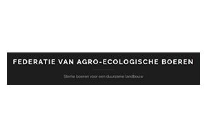 Boerenraad - Federatie van Agro Ecologische boeren