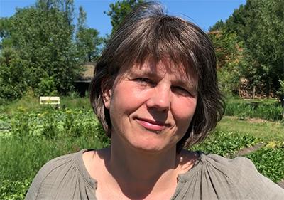 Boerenraad - Bregje Hamelynck